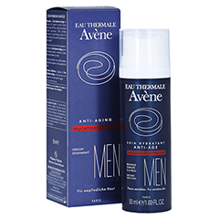 Avène MEN Anti-aging Feuchtigkeitspflege 50 Milliliter
