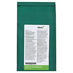 BRENNNESSELBLÄTTER Tee 250 Gramm - Rückseite