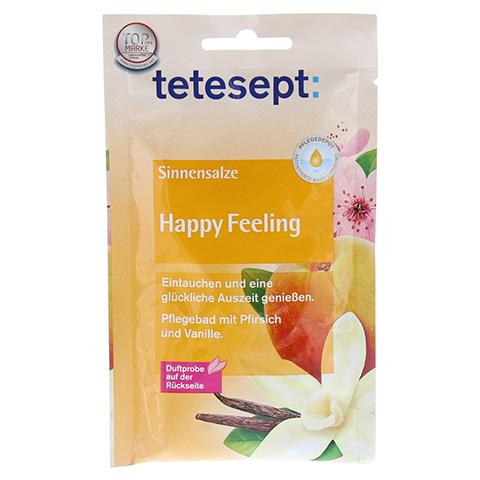 TETESEPT Sinnensalz Happy Feeling 60 Gramm