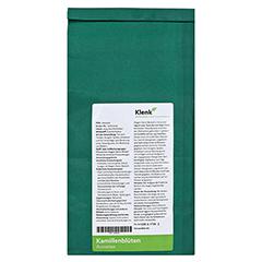 KAMILLENBLÜTEN Tee 250 Gramm - Rückseite