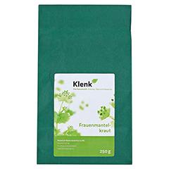 Frauenmantelkraut Tee 250 Gramm - Vorderseite