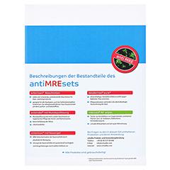 ANTI MRE SET 1 Stück - Linke Seite