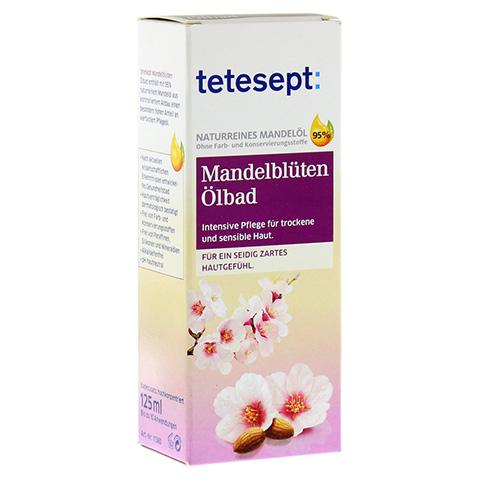 TETESEPT Mandelblüten Ölbad 125 Milliliter