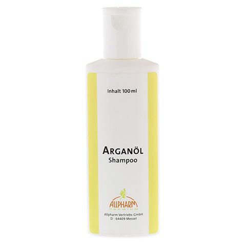 ARGANÖL Shampoo 100 Milliliter