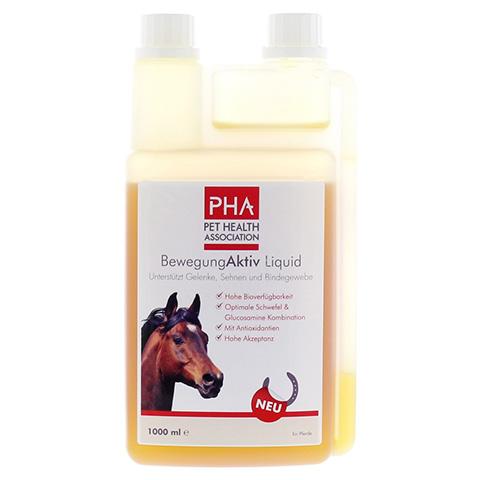 PHA BewegungAktiv Liquid f.Pferde 1000 Milliliter