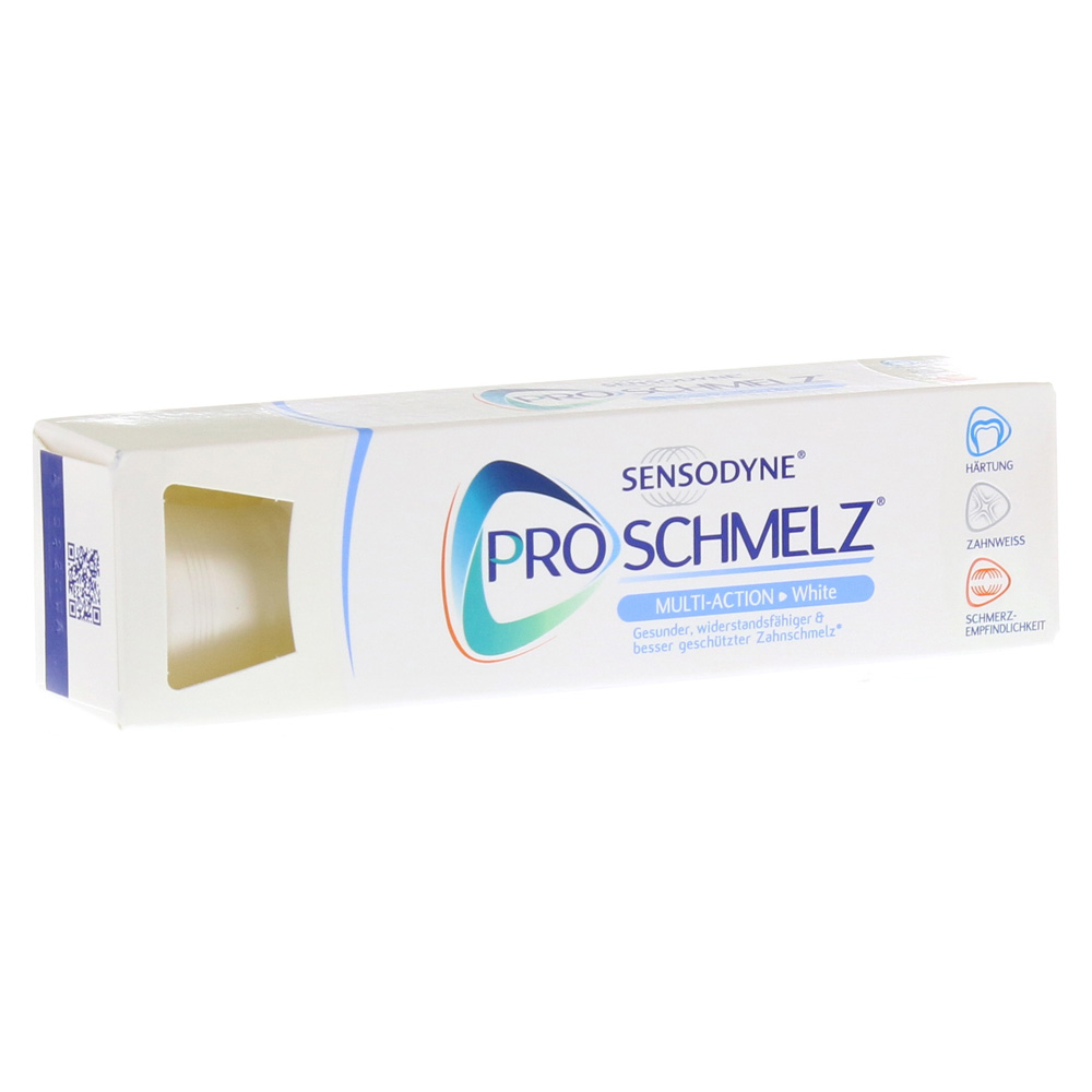 erfahrungen zu sensodyne proschmelz multi action white zahnpasta 75 milliliter medpex. Black Bedroom Furniture Sets. Home Design Ideas