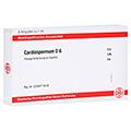 CARDIOSPERMUM D 6 Ampullen 8x1 Milliliter N1