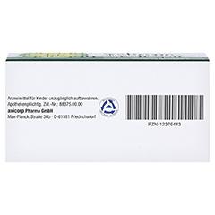 Cetirizindihydrochlorid axicorp 10mg 100 Stück N3 - Oberseite