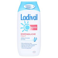 Ladival Empfindliche Haut Apres Lotion 200 Milliliter