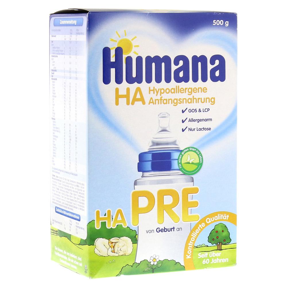 humana-ha-pre-pulver-500-gramm