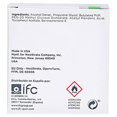 NEOSTRATA Neoceuticals Nails 7 Milliliter - Rückseite