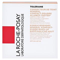 La Roche-Posay Toleriane Mineral Kompakt-Puder Make-up mit LSF 25 Beige Samble Nr. 13 9 Gramm - Vorderseite
