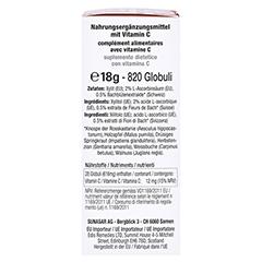 Edis Alte Essgewohnheiten Globuli 18 Gramm - Rechte Seite