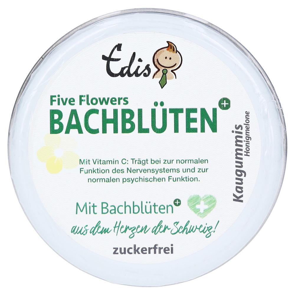 Edis Five Flowers Kaugummis Honigmelone 46 Gramm online bestellen ...
