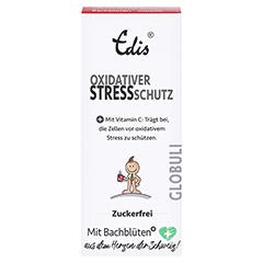 Edis Oxidativer Stress Schutz Globuli 18 Gramm - Vorderseite