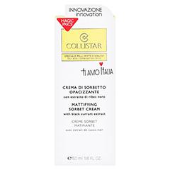 COLLISTAR Mattifying sorbet Cream 50 Milliliter - Vorderseite