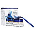 COLLISTAR Biorevitalizing Face Cream + Massageroller 50 Milliliter