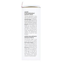 COLLISTAR Attivi Puri Hyaluronic Acid 30 Milliliter - Rechte Seite