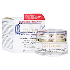 COLLISTAR Attivi Puri Collagen Cream Balm 50 Milliliter