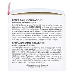 COLLISTAR Attivi Puri Collagen Cream Balm 50 Milliliter - Rechte Seite