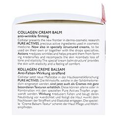 COLLISTAR Attivi Puri Collagen Cream Balm 50 Milliliter - Linke Seite