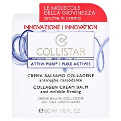 COLLISTAR Attivi Puri Collagen Cream Balm 50 Milliliter - Vorderseite