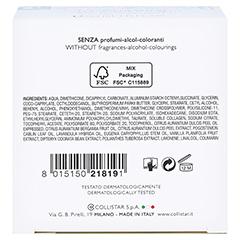 COLLISTAR Attivi Puri Collagen Cream Balm 50 Milliliter - Unterseite