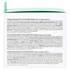 COLLISTAR High Definition Slimming Cream 400 Milliliter - Rechte Seite