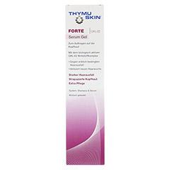 THYMUSKIN FORTE Serum Gel 200 Milliliter - Vorderseite