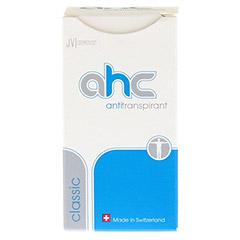 AHC classic Antitranspirant flüssig 30 Milliliter - Vorderseite