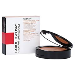 La Roche-Posay Toleriane Korrigierendes Kompakt-Creme Make-up mit LSF 35 Sable Nr. 13 9 Gramm