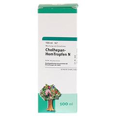 CHOLHEPAN-HomTropfen N 100 Milliliter N2 - Vorderseite