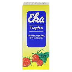 EKA Einmache-Tropfen 20 Milliliter - Vorderseite