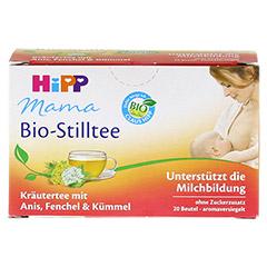 HIPP Mama Bio-Stilltee 20x1.5 Gramm - Vorderseite