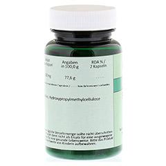 RED RICE 330 mg Kapseln 60 Stück - Linke Seite