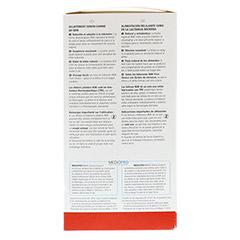 NUK First Choice Einmal-Trinksauger TPE 0-6 Mon./S 10 Stück - Linke Seite