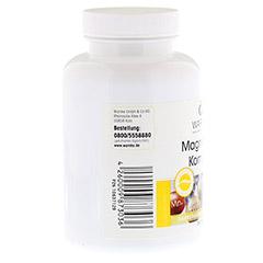 MAGNESIUM KOMPLEX Tabletten 250 Stück - Linke Seite