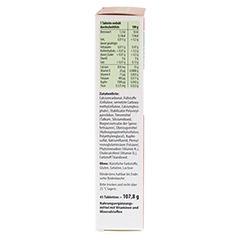 TAXOFIT Calcium 850+D3 Depot Tabletten 45 Stück - Linke Seite