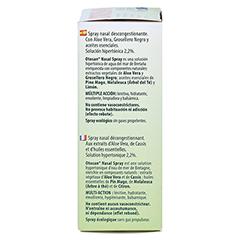 OTOSAN Nasenspray 30 Milliliter - Linke Seite