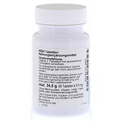 HSH Tabletten 60 Stück - Linke Seite