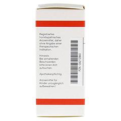 COBALTUM NITRICUM D 6 Tabletten 80 Stück N1 - Linke Seite