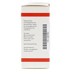 CERIUM OXALICUM D 4 Tabletten 80 Stück N1 - Linke Seite