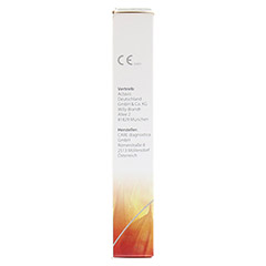 FERLIDONA pH Wert Test 3 Stück - Linke Seite