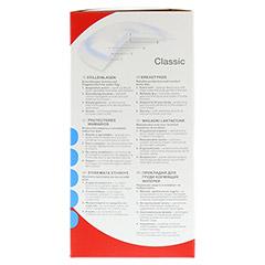 NUK Stilleinlagen Classic 36 Stück - Linke Seite
