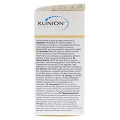 KLINION Soft fine colour Lanzetten 30 G 210 Stück - Linke Seite