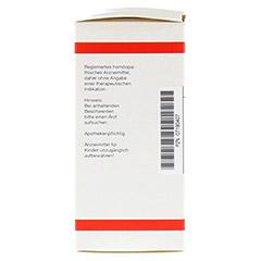 SOLIDAGO VIRGAUREA D 12 Tabletten 200 Stück N2 - Linke Seite