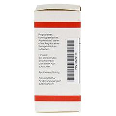 ACTAEA SPICATA D 12 Tabletten 80 Stück N1 - Linke Seite