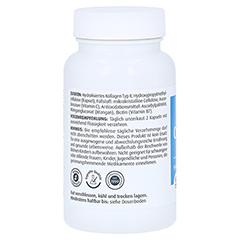 Collagen C Relift Kapseln 500 mg 60 Stück - Linke Seite