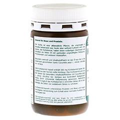 KÜRBISKERNÖL 500 mg Kapseln 130 Stück - Linke Seite