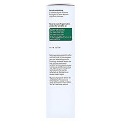 TAXOFIT Magnesium 400 Tabletten 45 Stück - Rechte Seite